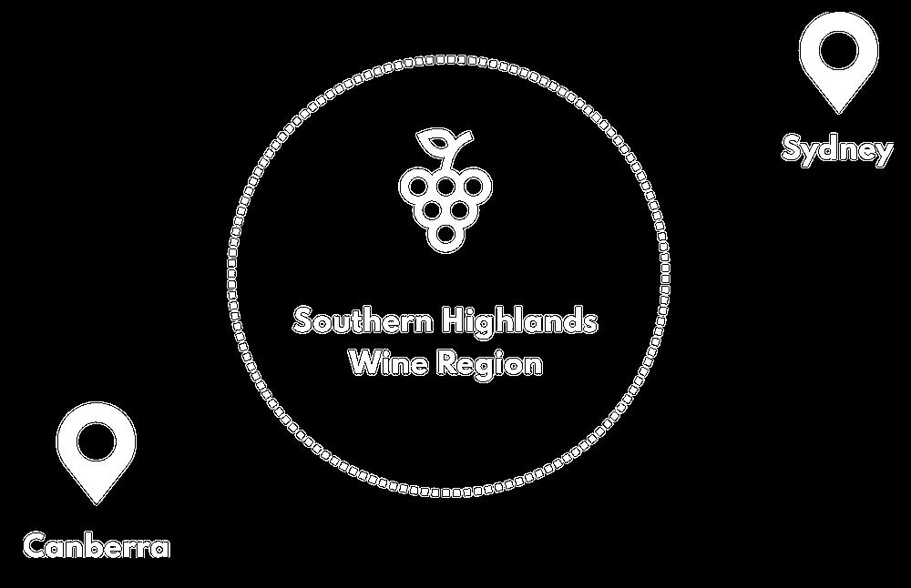 Sqinch Australia, Unique wine Gift, own a square inch of vineyard